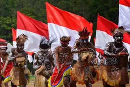 Ras Melanesoid, Asal-usul Nenek Moyang Indonesia Part 2