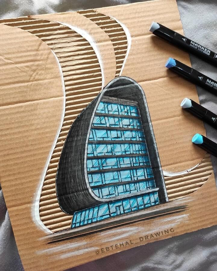 07-Concept-drawing-3-Ebtehal-Salah-www-designstack-co
