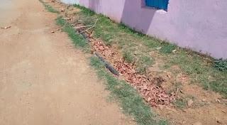 पानी की समस्या से चिखलार में मचा हाहाकार, समस्या से परेशान हुए ग्रामीण, प्रशासन से मांगा स्थाई समाधान