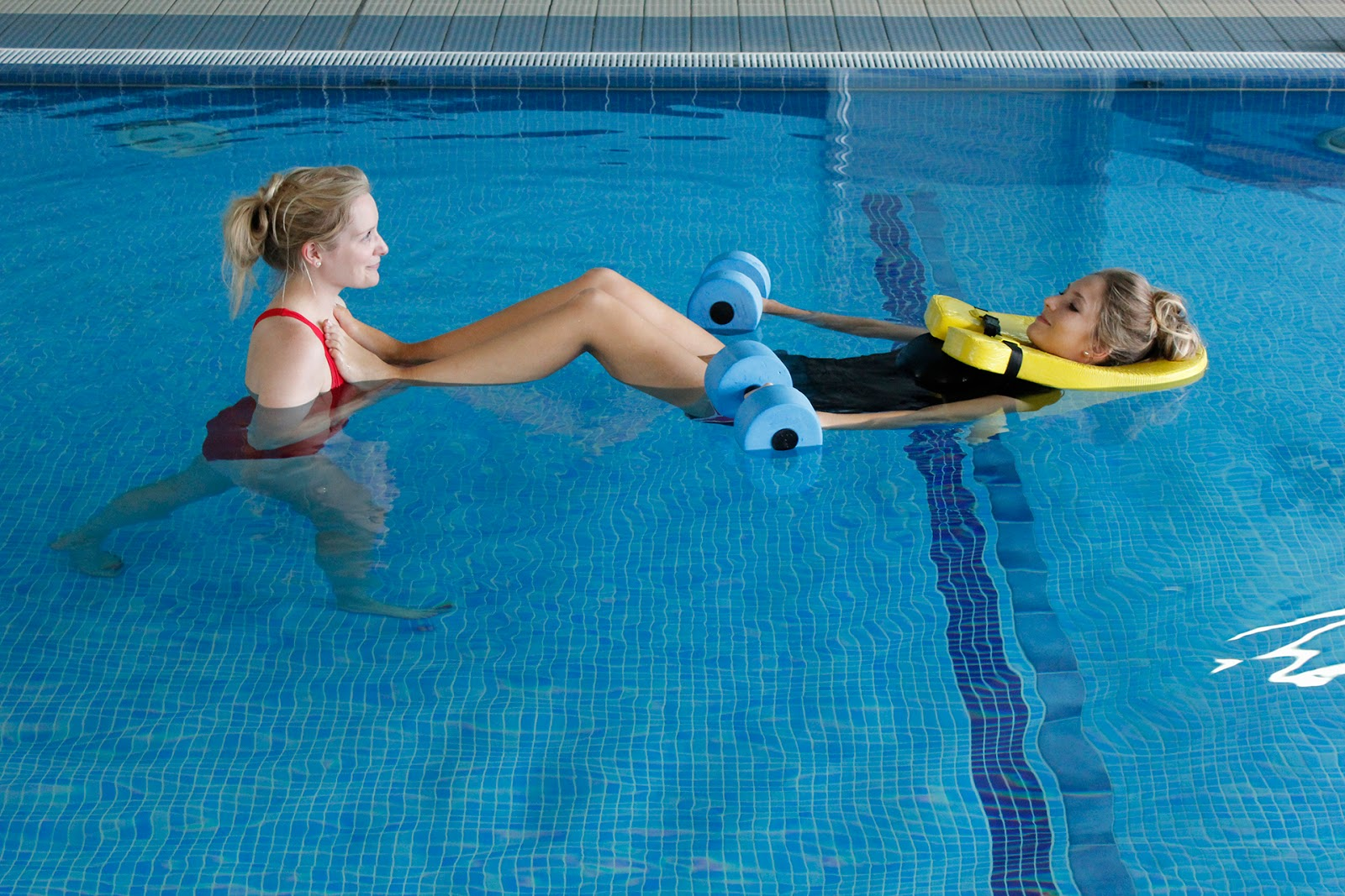 hydrotherapy for children