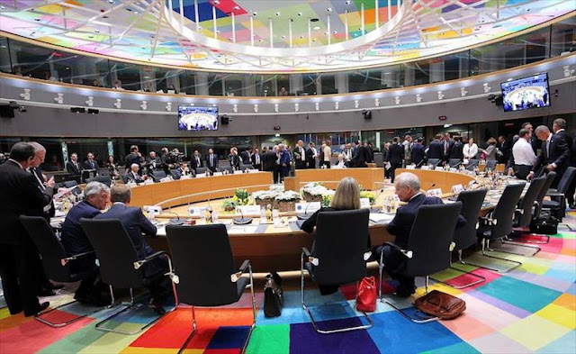 Eropa Minta AS Pertimbangkan Keputusan Keluar dari WHO