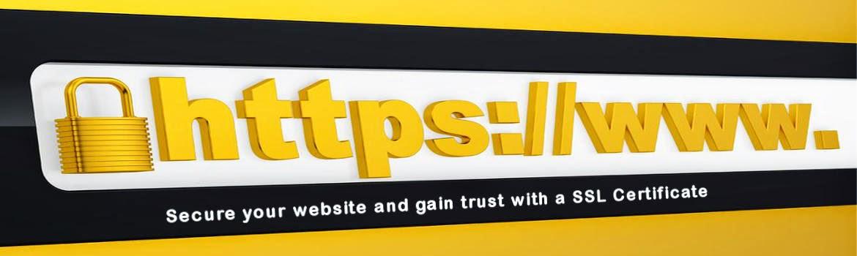 SSL Certificates service india