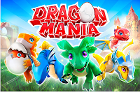 Download Game Unduh Dragon Mania Terbaru Apk Mod (Money+Crystal) Gratis