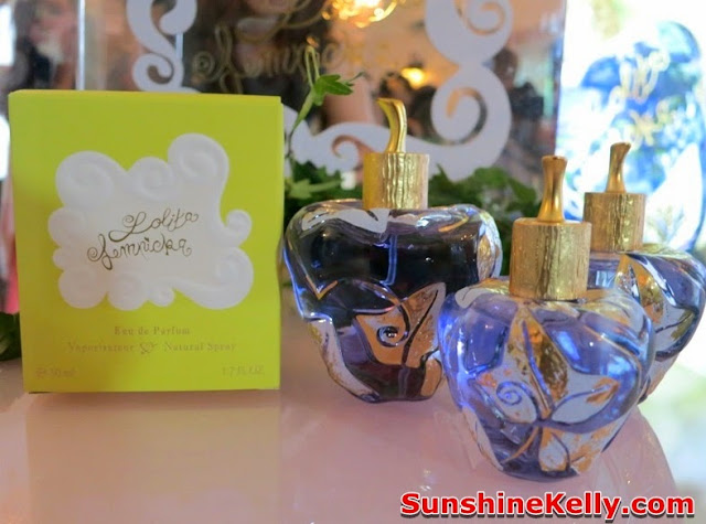 beauty, Lolita Lempicka First Fragrance, Latino Sensuality Fragrance, Fragrance