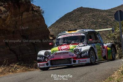 56 Rallye Isla de Gran Canaria