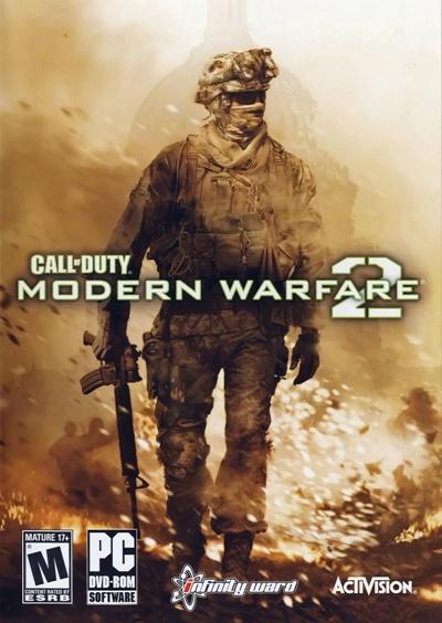 โหลดเกมส์ Call of Duty: Modern Warfare 2