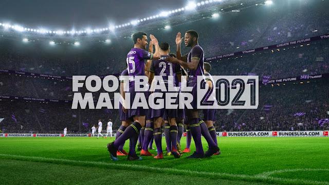 تنزيل لعبة Football Manager 2021 للاندرويد و الايفون