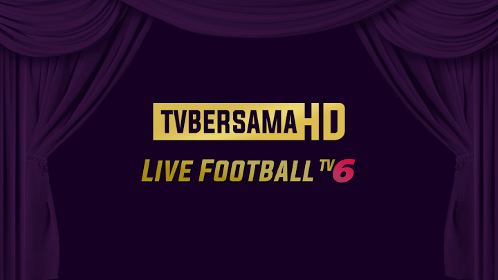 LIVE Streaming Football Today with Android/iPhone | Nonton Bola 6 2019