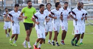 شاهد مباراة الزمالك والوداد الرياضي المغربى بث مباشر 24-9-2016 اياب نصف نهائى دورى ابطال افريقيا