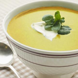 nature et vitalit recette de soupe d asperges au blender. Black Bedroom Furniture Sets. Home Design Ideas