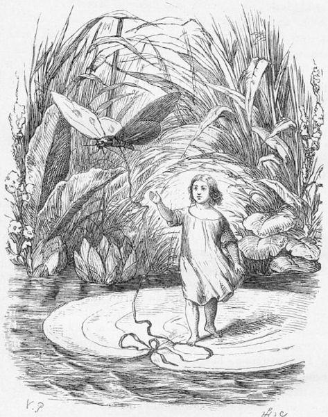 MzTeachuh: Plant a Fairy Garden--and Other Cute Ideas