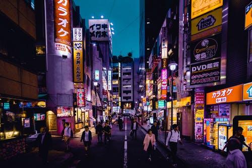 أفضل النصائح للمسافرين لأول مرة إلى طوكيو