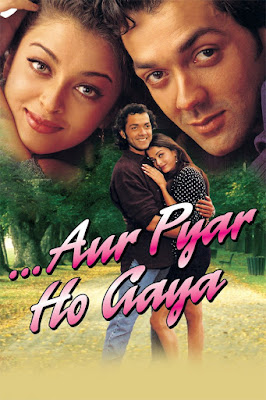 Aur Pyaar Ho Gaya 1997 Hindi 720p WEB-DL 1.2GB