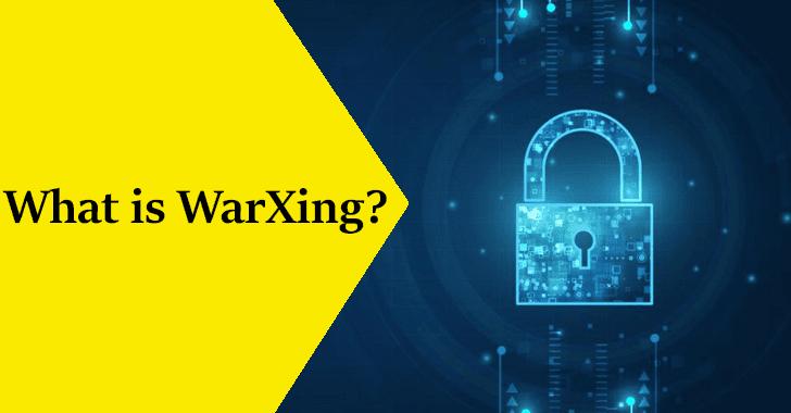 WarXing