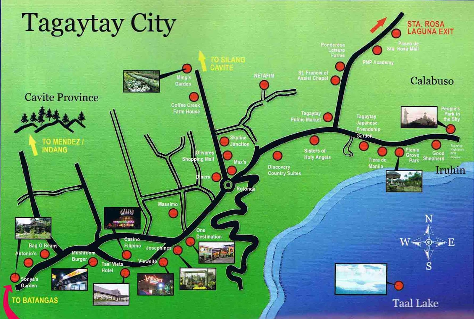 Tagaytay City Travel Guide
