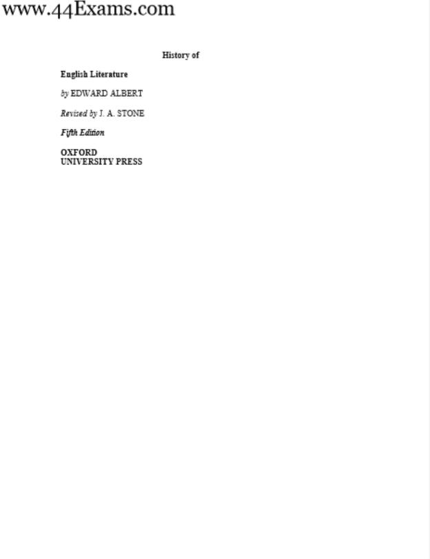 A-History-of-English-Literature-PDF-Book