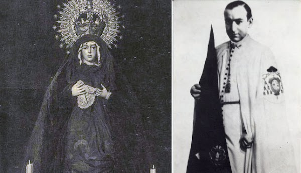 One hundred years after the death of Joselito el Gallo, the great patron of La Macarena