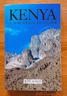 Kenya, A Mountain to Climb