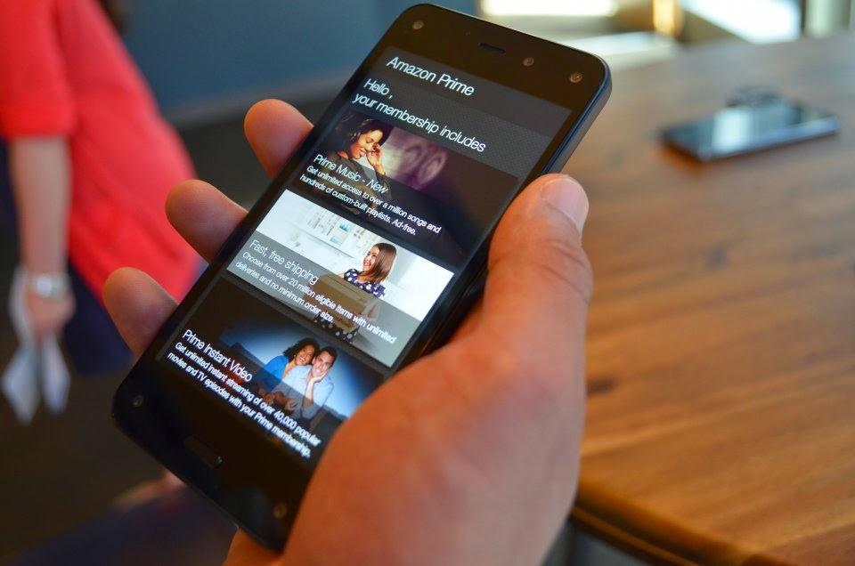 Transfer MKV, AVI, VOB and iTunes videos to Amazon Fire