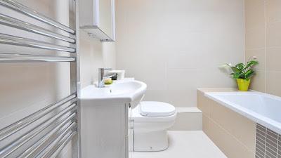 7 Desain Terbaru Kamar Mandi Minimalis Dengan Tampilan Shower Stylish 4