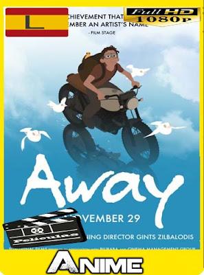 Away (2019)HD [1080P] latino [GoogleDrive-Mega]nestorHD