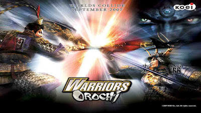 Download Game Warrior Orochi PC Download (Full Versi)