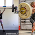 Seven-year-old girl is world's youngest weight lifter that can deadlift 80kg