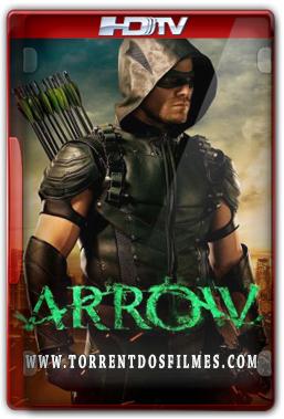baixar Arrow 4ª Temporada 2015 Torrent HDTV 720p ou 1080p Legendado e dublado Via Torrent Download