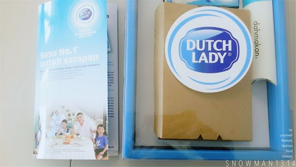7 Days Breakfast Challenge with Dutch Lady PureFarm Milk