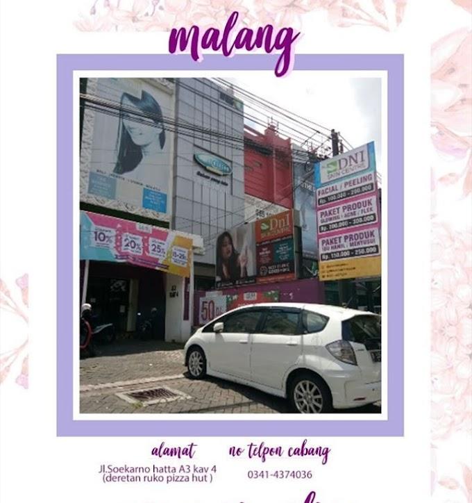 (Review) Treatment Elektro Flek di DNI Skin Centre Malang