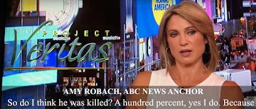 Âncora da ABC News admite encobrimento dos estupros de Jeffrey Epstein pela grande mídia