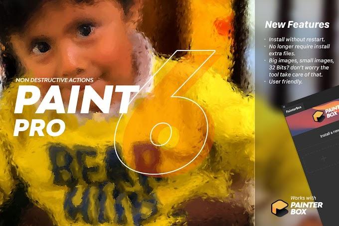 PainterBox | Paint Pro 6[Photoshop][5490512]