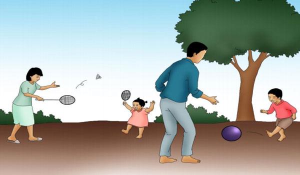 Semua Anak Memiliki Hak Dan Kewajiban Yang Sama Terhadap Orang Tua