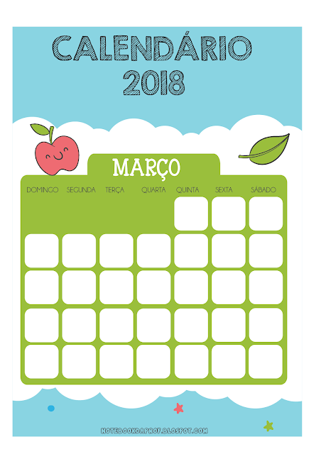 Março