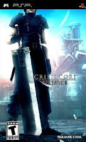 Crisis Core: Final Fantasy VII (USA) PSP ISO FREE DOWNLOAD
