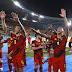 UBELGIJI YAITUPA NJE URENO NA RONALDO WAO EURO 2020