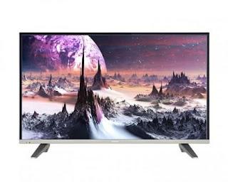 أسعار ومواصفات شاشة تلفزيون توشيبا 40 بوصة