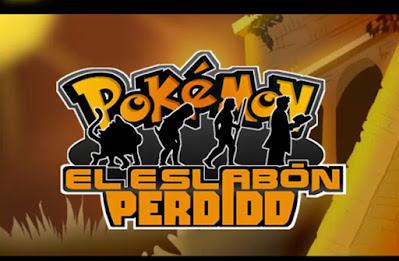 Pokemon El Eslabon Perdido para Android Imagen Portada