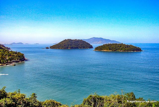 Baía de Ilha Grande, Mangaratiba - RJ