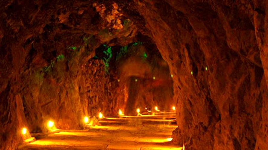 Cuánto cuesta visitar la Mina del Edén en Zacatecas
