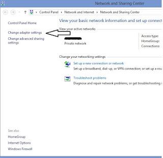 Cara Mengatasi Troubleshoot Wifi pada Laptop atau PC