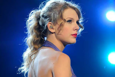 Singer Taylor Swift, Taylor Swift home, Los Angeles apartment