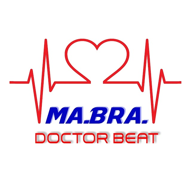 Ma.Bra. new single is entitled Doctor Beat
