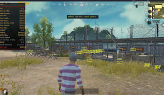 14 Februari 2019 - Pottasium 9.0 (New V6 Version + V5 add Recoil) PUBG MOBILE Tencent Gaming Buddy Aimbot Legit, Wallhack, No Recoil, ESP