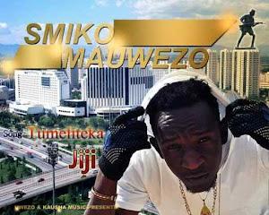 Download Mp3   Smiko Mauwezo - Tumeliteka Jiji