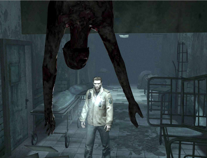 Gratis Horror Games