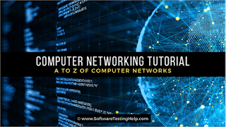 Learn Computer Networking Didactic Course in online with Scratch Examples