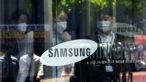 Samsung gets a multi-billion dollar deal