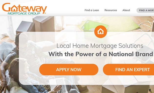 Essential Information about Gateway Mortgage Group