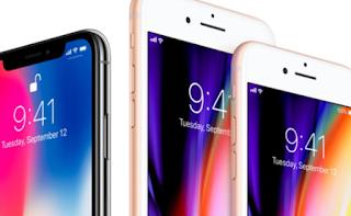 Spesifikasi Lengkap iPhone X